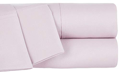 Sealy Posturepedic Temperature Balancing Sheet Set Queen Blush