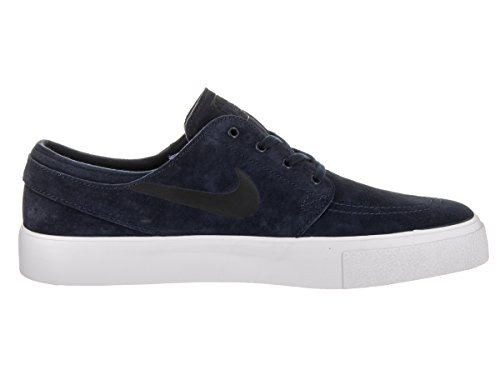 Janoski Black Zoom Skateboarding Nike Ankle Sb Men's Shoe Obsidian High 1tzwRq