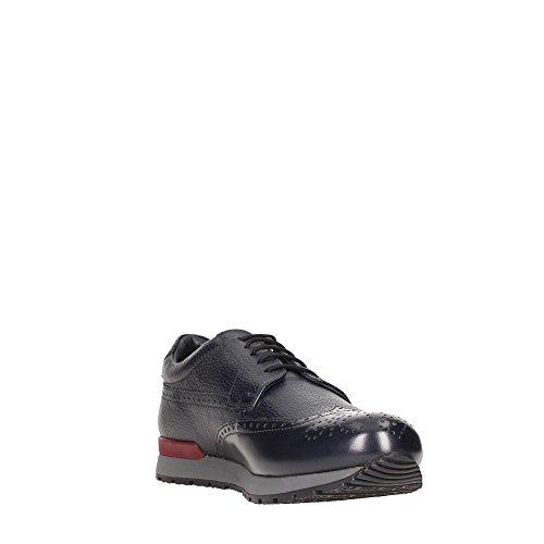 052704 ROSSO Scarpa donna sandalo basso Melluso pelle