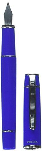 Pilot Prera Fine-Nib Royal Blue Body Fountain Pen (FPR-3SR-RB-F)