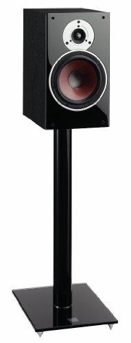DALI - ZENSOR 3 - Bookshelf Speaker in Black Ash (pair)