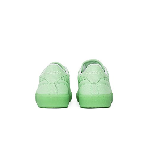 Vert Reebok Green C 36 Couleur 85 Mint Club Bd2840 Pointure 0 Canvas qg8wqr