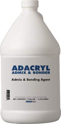 PAREX USA 2085 Inc 2085 Gallon Acrylic Admix/Bonder