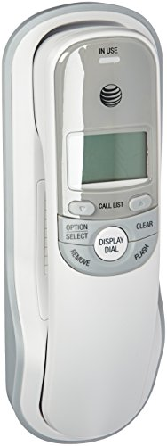 AT&T Telephone With Caller ID
