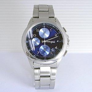 6b3f7b1bc4 Amazon | アニエスベー【agnes b】メンズ腕時計(FBRV977) | メンズ腕時計 ...