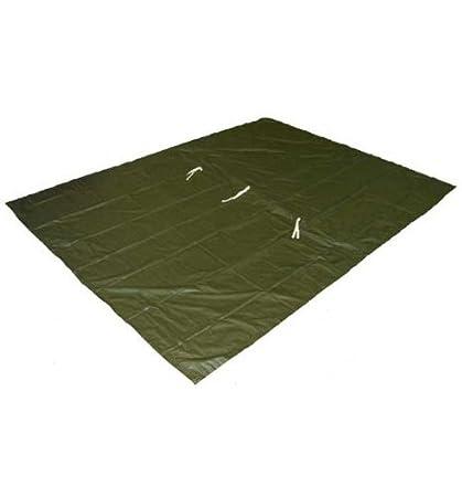 Image Unavailable  sc 1 st  Amazon.com & Amazon.com : Equinox 6 ft. x 8 ft. Ultralight Backpacking Tarp ...