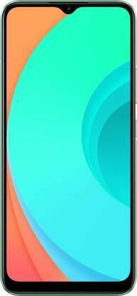 Realme C11 (Rich Green, 32 GB) (2 GB RAM)