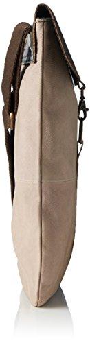 London Bag Grey Bont573fly Shoulder Fly Concrete Women's Khaki 7fwRqHxaH