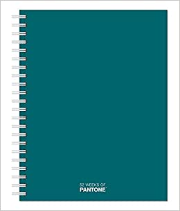 Pantone 2020 6 X 7 75 Inch Desk Planner From Browntrout Teal Browntrout Publishers Inc Browntrout Publishers Editing Team Browntrout Publishers Design Team Browntrout Publishers Design Team 9781975415037 Amazon Com Books