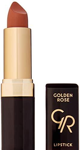 Golden Brown Lipstick - 9