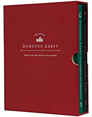 The Official Downton Abbey Night and Day Book Collection (Cocktails & Tea)