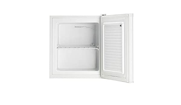 Selecline 180073 Independiente Vertical 34L A+ Blanco - Congelador ...