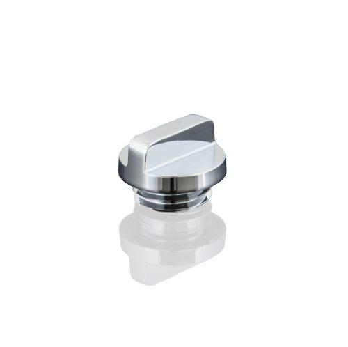 Show Chrome Accessories (63-119) Chrome Oil Filler Cap
