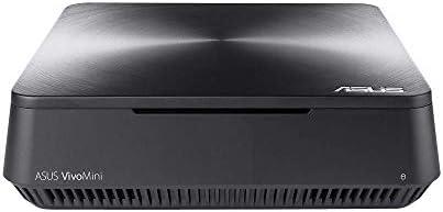 ASUS VM45-GC072Z - Mini Ordenador de sobremesa (Intel Celeron ...