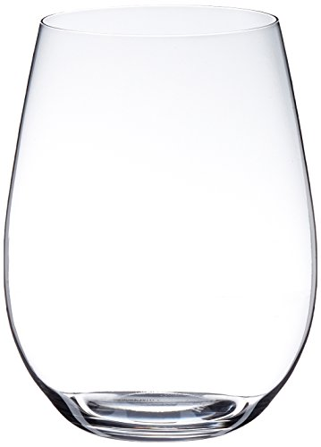 Riedel Big O Wine Tumbler Cabernet/Merlot, Set of