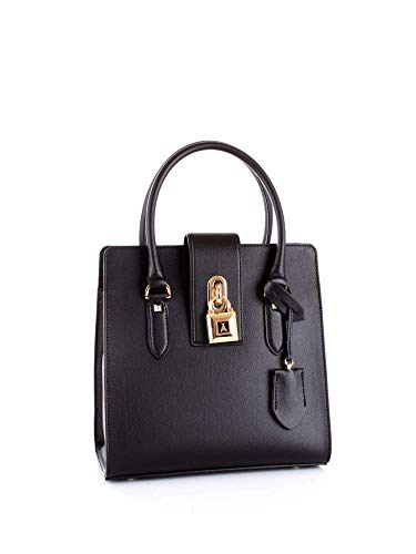 PATRIZIA 2V4814 Black Women A4K3 PEPE Woman's bag qOwFvq