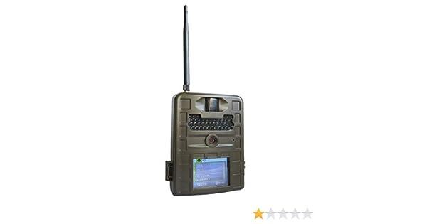 Cámara Caza 3G con envío de Imágenes: Amazon.es: Bricolaje y herramientas
