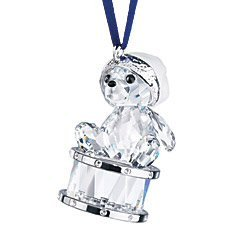 (Swarovski Crystal Kris Bear Annual Edition 2007 )