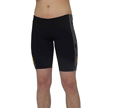 Turbo Jammer Australia Road Sign Pantalon de bain de natation pour triathlon flotteur de l'eau