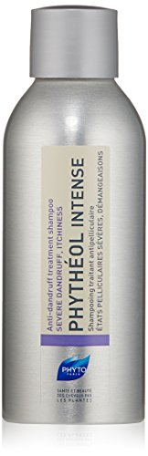 PHYTO PHYTHÉOL INTENSE Antipelliculaire Shampooing, 3,3 fl. oz