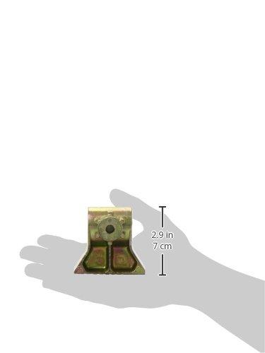 AL-KO de 120/026 - Tuerca de AL-KO husillo para patas de apoyo Stabilform para caravana 1030ba