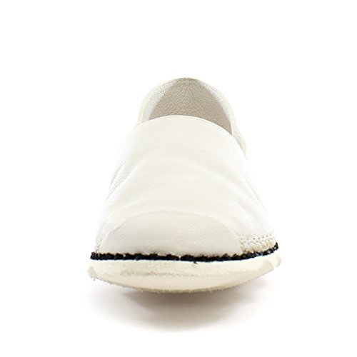 A.S.98 Zapatos Bajos Similar 970107-202 Bianco Airstep as98 Bianco