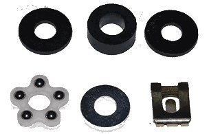 (#108) Gas Cylinder Bearing Kit