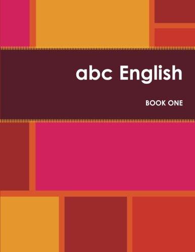 1: abc English: Book One