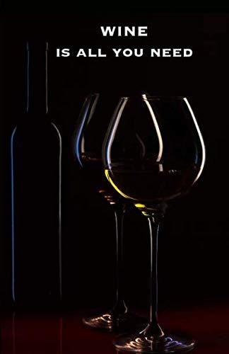 Buy wine review app