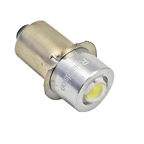 Led Light Bulb For Flashlight in US - 8