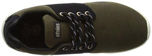 Etnies Dames Scout Xt Sneaker Groen / Zwart