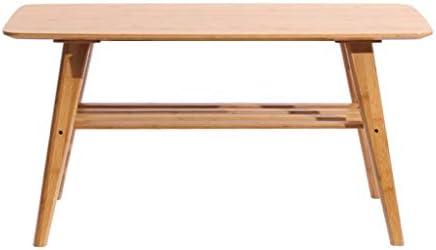 YULAN Mesa de bambú de Estilo japonés Apartamento pequeño de ...