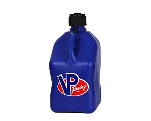 (VP Racing Fuels 3534 Blue Square Motorsport Container (Case of 4))
