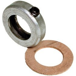 Dial 68035 Stamped Galvanized Hollow Steel Collar