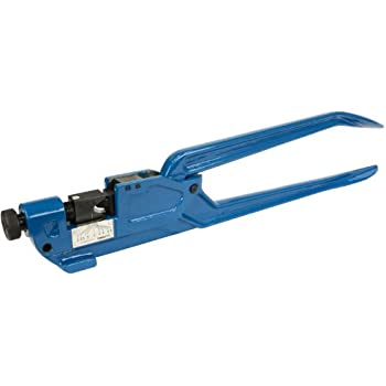 Thomas Amp Betts Tbm45s Crimping Tool With Shure Stake