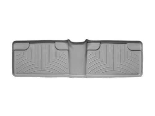 Row Floor Liner (WeatherTech - 460722 - 2006 - 2011 Toyota RAV4 Grey 2nd Row FloorLiner)