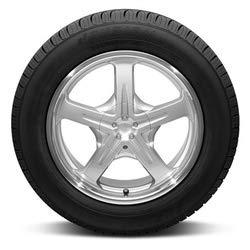 Fuzion Touring Tires 215//65R17 99T 480-A-B Qty 1