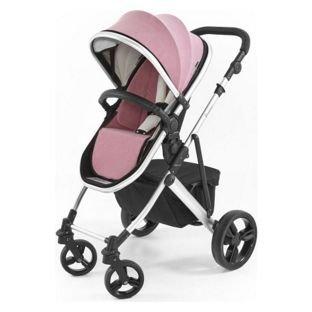 Tutti Bambini - Riviera Plus plata carrito de bebé, color ...