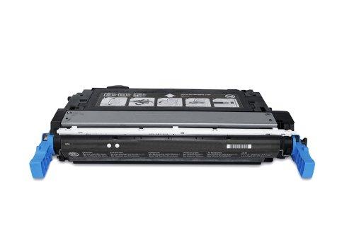 Printyo® Toner Q6460 A schwarz kompatibel für Drucker HP Farbe LaserJet CM 4730 MFP 12000 Seiten