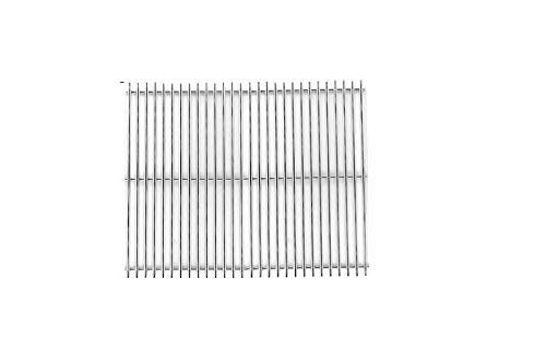 Stainless Steel Cooking Grid Replacement for Arkla 3000U6, Charboil GG6621C, GG6625C, GG6628C, GG6630, Falcon 3029F6 & Charmglow GF430-329-EI, P4201 Gas Grill Models - Gas Falcon Grill Replacement