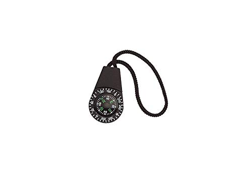 (Rothco Zipper Pull Compass)