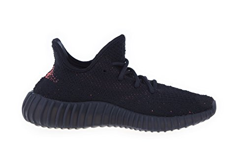 V2 Black Women's Red 350 Series 350 Sply Sneakers Running Mesh Boost Shoes Shoes Black Breathable OqpEwqCxr