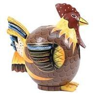 SONGBIRD ESSENTIALS SE3880087 Gord-O Bird House by Songbird Essentials