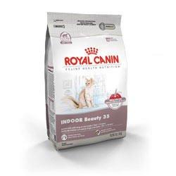 Royal Canin Indoor Beauty 35 Dry Cat Food 6lb, My Pet Supplies