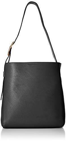 Cole Leather Bucket Haan Black Kayden HOBO wxBAgqOTw