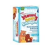 Hero Nutritionals Multi Vit Mnrl Sf Gumm Review