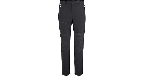 MILLET Iron XCS Cordura - Pantalones para hombre, color negro ...