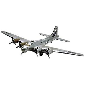 Revell B17G Flying Fortress  1:48 Scale - 31qcbZT  VL - Revell B17G Flying Fortress 1:48 Scale