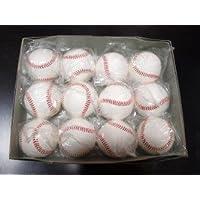 (コモンセ)2 衝撃特価 サインボール用硬式球 12個 1ダース サイン用ボール