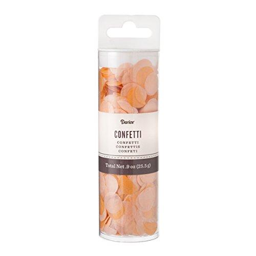 Darice 30030418 Coral Confetti